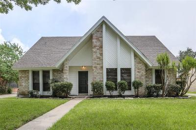 Sugar Land Single Family Home For Sale: 2827 Cotton Stock Drive