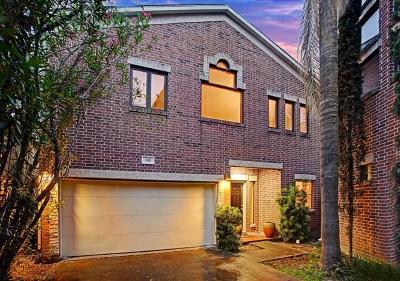 Midtown Single Family Home For Sale: 308 Dennis Street