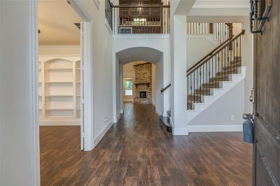 Montgomery Single Family Home For Sale: 146 Evans Terrace