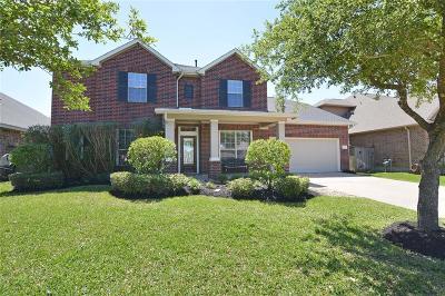 Spring Single Family Home For Sale: 19923 Ogdenburg Falls Drive