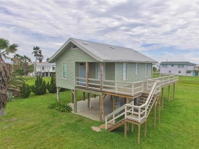 Galveston Single Family Home For Sale: 4200 6th Street