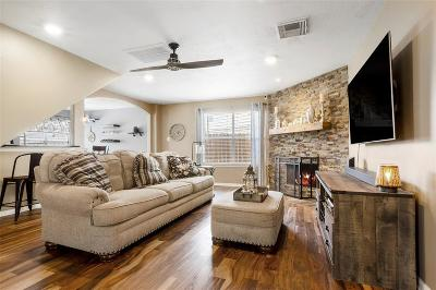 Tomball Single Family Home For Sale: 25010 Iberis Meadows Drive