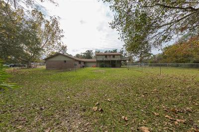 Santa Fe Single Family Home For Sale: 4222 Downey Street