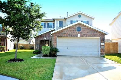Single Family Home For Sale: 29246 Legends Beam Drive