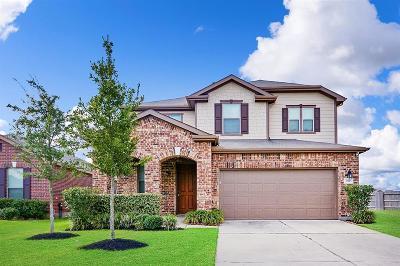 Katy Single Family Home For Sale: 22415 Auburn Valley Lane