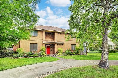 Bellaire Single Family Home For Sale: 400 S 2nd Street