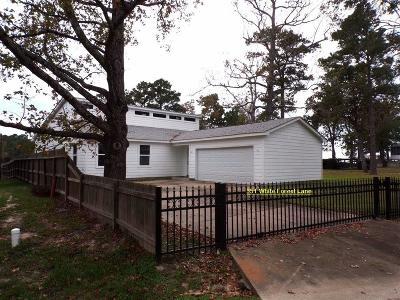 Single Family Home For Sale: 351 SE White Forest Ln. Lane