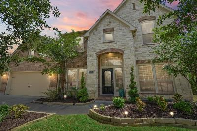 Fulshear Single Family Home For Sale: 28206 Goose Creek Court