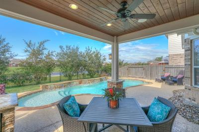 Spring Single Family Home For Sale: 22211 Pacific Ocean Drive