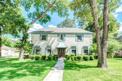 Cypress Single Family Home For Sale: 12703 New Kentucky Road