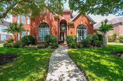 New Territory Single Family Home For Sale: 7114 Bramlett Court