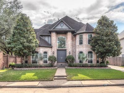 Sugar Creek Single Family Home For Sale: 430 Lakeside Boulevard
