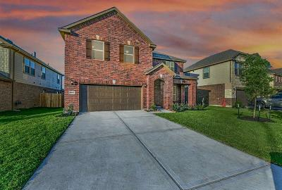 Single Family Home For Sale: 3293 Havenwood Chase