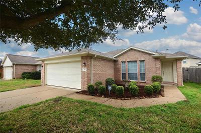 Richmond Single Family Home For Sale: 819 La Hacienda Drive