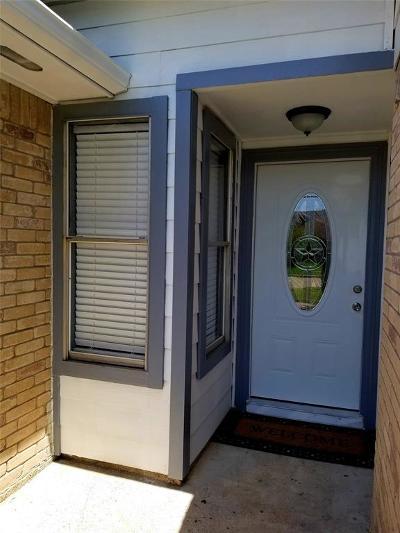 Houston Single Family Home For Sale: 17315 Artwood Lane