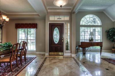 The Woodlands Single Family Home For Sale: 19 Gate Hill Drive
