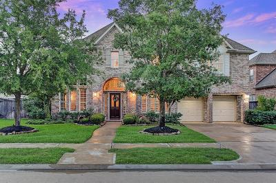 Cypress Single Family Home For Sale: 26502 Cottage Cypress Lane