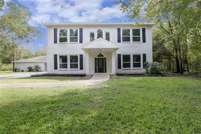 Richmond Single Family Home For Sale: 6039 Carolyn Lane