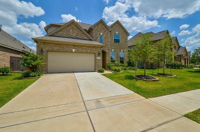 Cypress Single Family Home For Sale: 10926 Walts Run Lane
