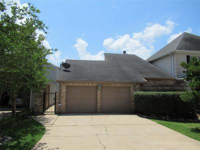 Montgomery Single Family Home For Sale: 11563 Twain Drive