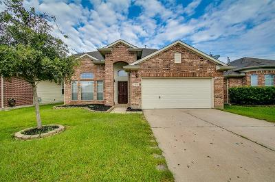 Cypress Single Family Home For Sale: 7411 Bering Landing Drive