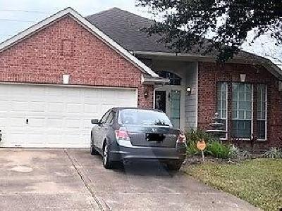 Richmond Single Family Home For Sale: 2506 Lake Dale Lane