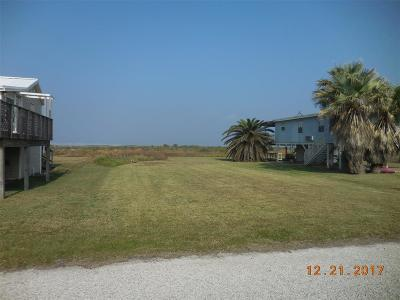 Matagorda Residential Lots & Land For Sale: Beachfront Drive Drive