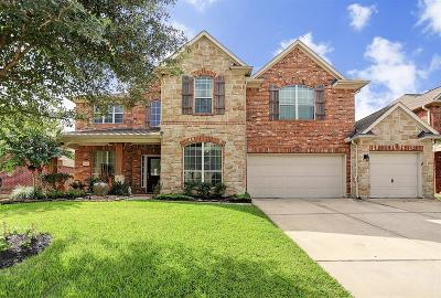 Spring TX Single Family Home For Sale: $425,000