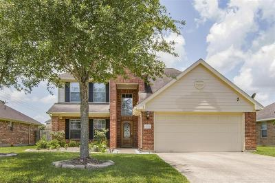 Deer Park TX Single Family Home For Sale: $289,900