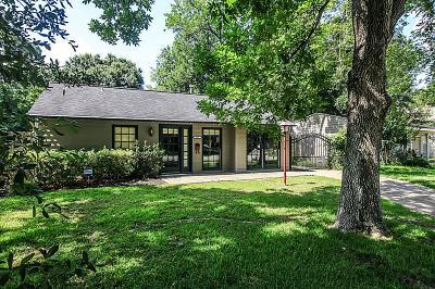 Garden Oaks Single Family Home For Sale: 907 W 42nd Street