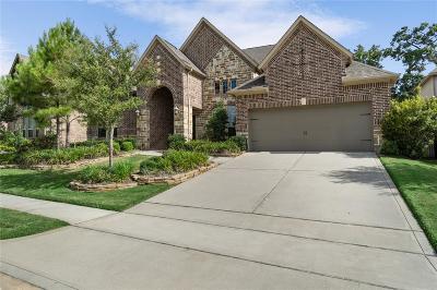 Magnolia Single Family Home For Sale: 26910 Millsbridge Drive