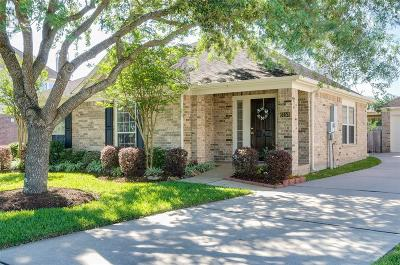 League City Single Family Home For Sale: 6153 Darlington Court