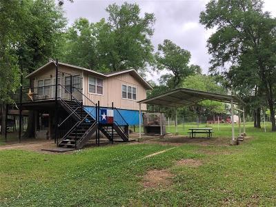 San Jacinto County Single Family Home For Sale: 871 Richard Street