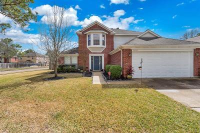 Cypress Single Family Home For Sale: 20323 Lone Star Oak Street