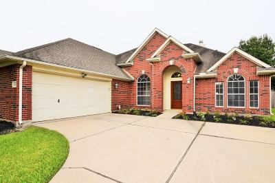 Sugar Land Single Family Home For Sale: 2406 Ashley Ridge Lane