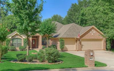 Willis Single Family Home For Sale: 15466 Constellation Circle W