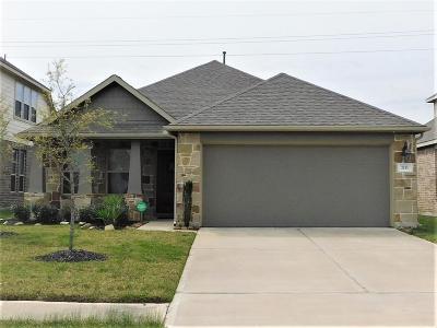 Fresno Single Family Home For Sale: 1711 Acorn Glen Trail