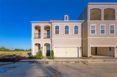 Houston Single Family Home For Sale: 3611 Lannister Lane