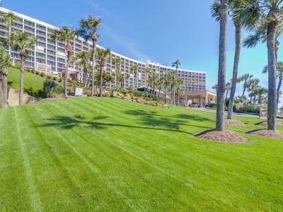 Galveston Mid/High-Rise For Sale: 5220 Seawall Boulevard #739A