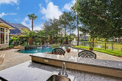 Houston Single Family Home For Sale: 12514 Still Harbour Drive