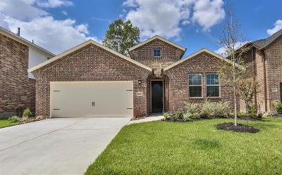 Montgomery County Single Family Home For Sale: 22123 Volante Drive