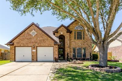 Richmond Single Family Home For Sale: 23123 N Waterlily Drive