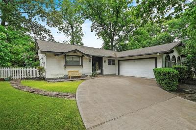 Conroe Single Family Home For Sale: 257 Point Clear Drive