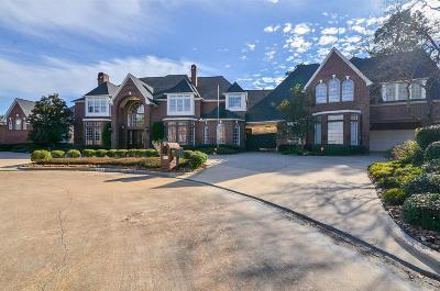 Spring Single Family Home For Sale: 8118 Royal Crest Court