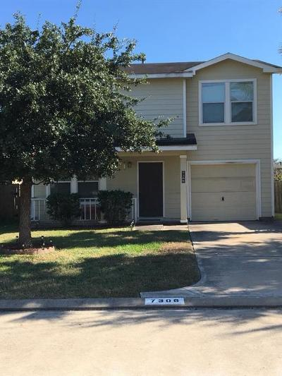 Cypress Single Family Home For Sale: 7306 Rising Brook Drive