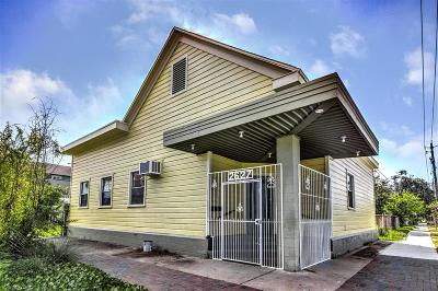 Galveston Rental For Rent: 2627 Avenue L