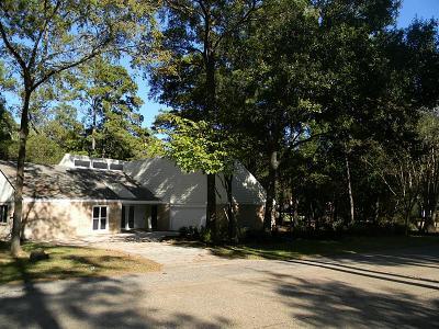 Single Family Home For Sale: 12018 Acorn Oak Street