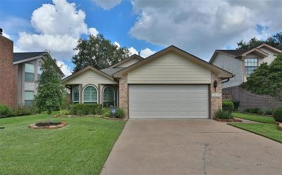 Houston Single Family Home For Sale: 1615 Ainsdale Drive