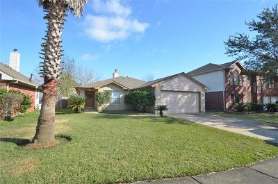 Single Family Home For Sale: 1138 Ambrosden Lane