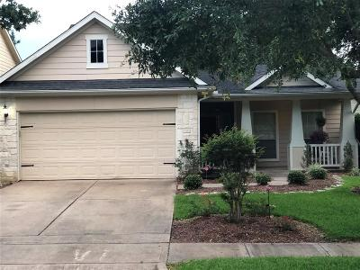 Missouri City Single Family Home For Sale: 4419 Village View Drive